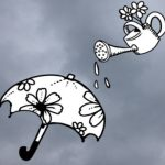 ☆ あいにくの雨・・・ ☆