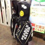 ゴルフと仕事