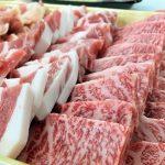 【9月末まで限定100食】限定徳島牛BBQプラン