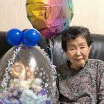 91歳おめでとう♡