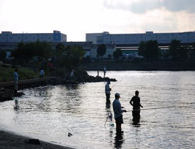 バーベキューレンタル ゴードン こてつブログ-大井ふ頭海浜中央公園 バーベキューデリバリー