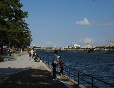 バーベキューレンタル ゴードン こてつブログ-野島公園 バーベキューレンタル